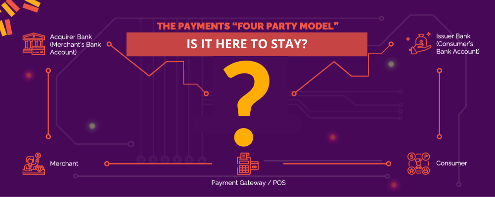 The future of the payments ecosystem