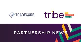 tradecore and tribe partnership